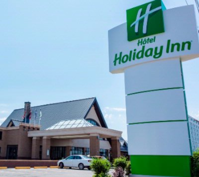 Image of Holiday Inn Montreal Airport