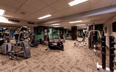 Fitness Center 19 of 21