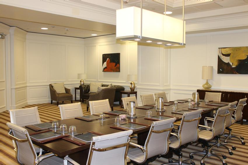 Executive Board Room 15 of 19