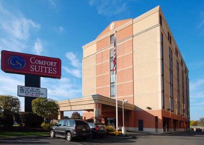 Image of Comfort Suites Woodbridge