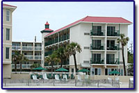 Image of Desoto Beach Hotel