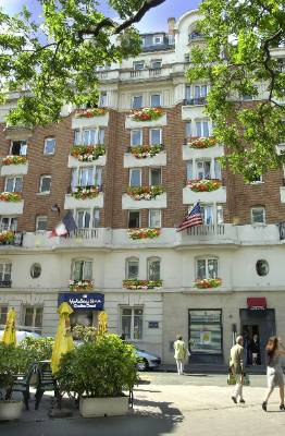 Image of Holiday Inn Paris Auteuil