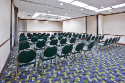 Meeting Space Available At Holiday Inn Express 8 of 12