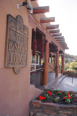Image of Bishop's Lodge Resort & Spa