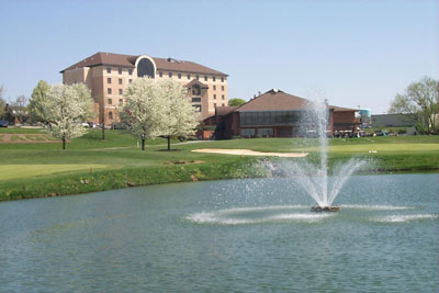 Image of Heritage Hills Golf Resort