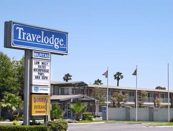 Image of Milpitas Travelodge