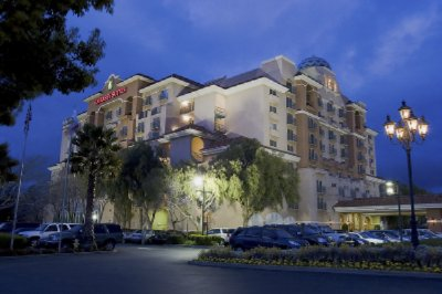 Image of Embassy Suites Milpitas Silicon Valley