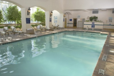 Our Pool Whirlpool Spa And Sauna 10 of 11