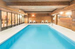 Our Heated Indoor Pool Is Perfect For Relaxing In After A Busy Day In Burlington Vermont. 2 of 6