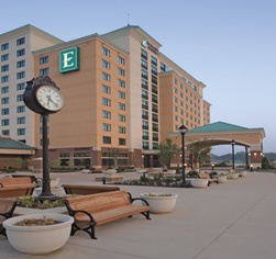 Image of Embassy Suites Hotel & Spa St. Louis St. Charles