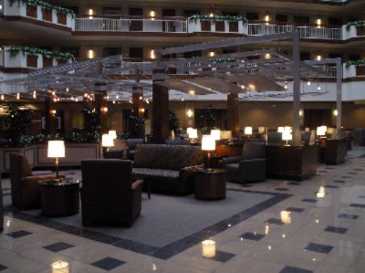 Embassy Suites Dulles North 1 of 3