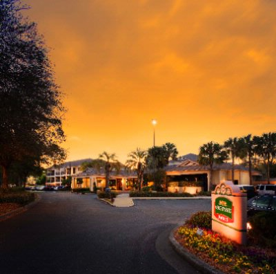 Courtyard Marriott Ocala 1 of 11