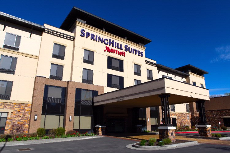 Springhill Suites by Marriott 1 of 31