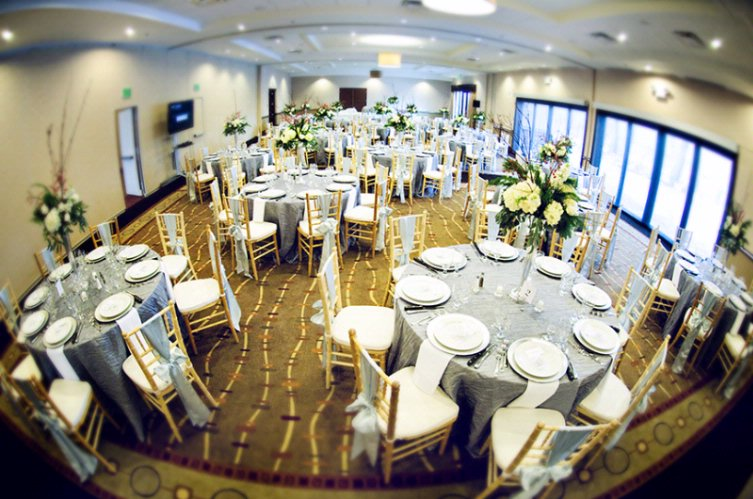 Banquets At The Riverwoods Conference Center 20 of 31