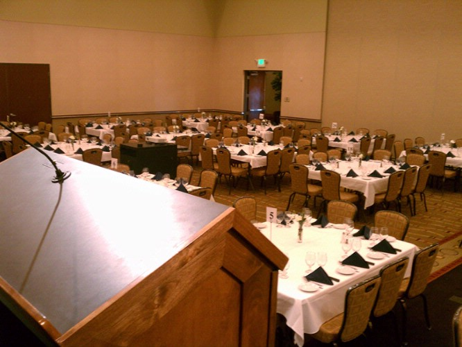 The Riverwoods Is An Excellent Place For Business Or Corporate Events 24 of 31