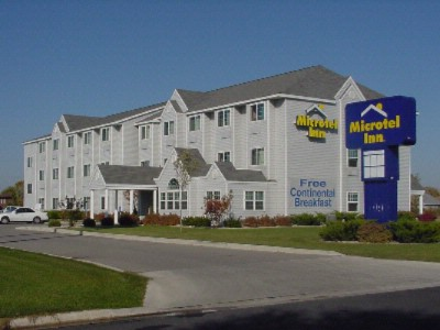 Microtel Inn 1 of 3