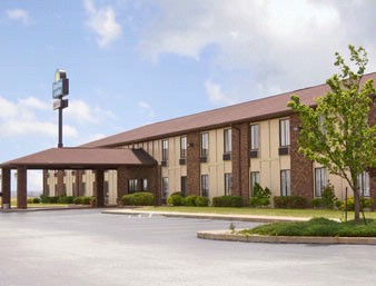 Days Inn & Suites Pontoon Beach Il
