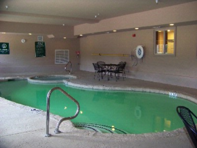 Indoor Pool & Spa (Heated) 5 of 13