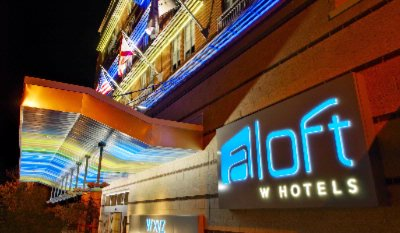 Image of Aloft Tallahassee Downtown
