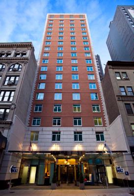 Hotel Indigo New York City Chelsea 1 of 11