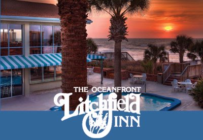 Oceanfront Litchfield Inn 1 of 14