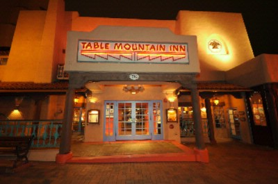 Table Mountain Inn Entrance 2 of 31