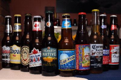 Beer Selection 4 of 31