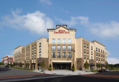 Hilton Garden Inn Charlotte / Ayrsley 1 of 14