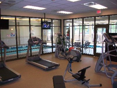 Fitness Center -Open 24/7 7 of 14