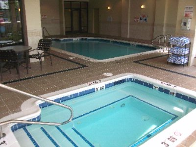 Indoor Pool And Whirlpool 9 of 14