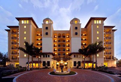 Holiday Inn Club Vacations Marco Island Sunset Cove Rst 1 of 9
