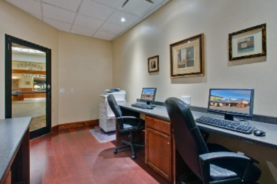 Get Work Done With Our Full Service Complimentary Business Center 12 of 12