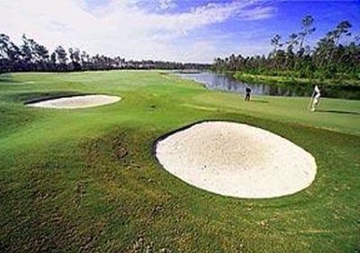 Palm Coast Golf Club 9 of 10