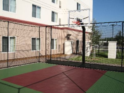 Basketball Court 7 of 14