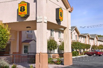 Image of Super 8 Motel San Jose