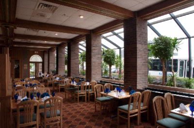 Sam Houston Restaurant 10 of 15