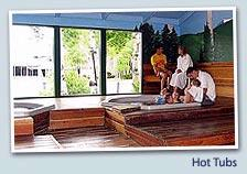 Hot Tubs 5 of 6