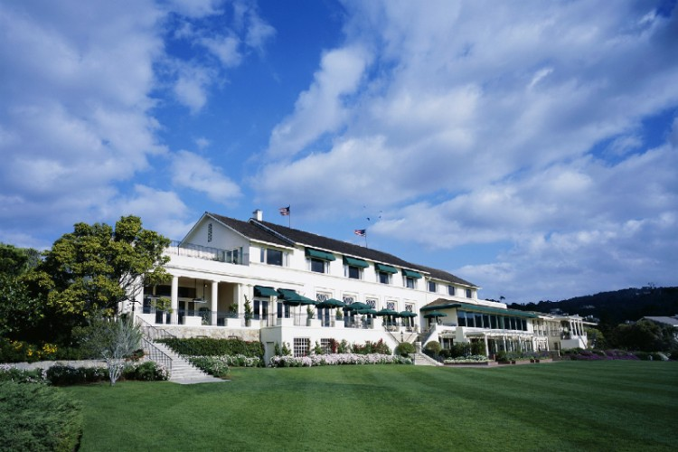 The Lodge at Pebble Beach 1 of 9