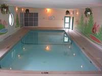 Indoor Pool 3 of 5