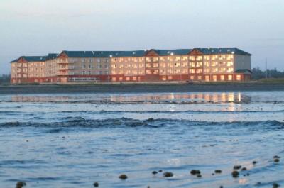 Beach casino quinalt capri casino in isle mississippi