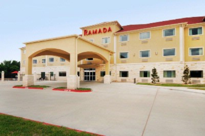 Ramada College Station 1 of 13