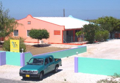 Bonaire Happy Holiday Homes 1 of 11
