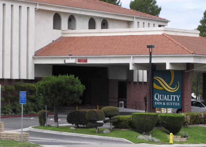 Image of Quality Inn & Suites Irvine Spectrum
