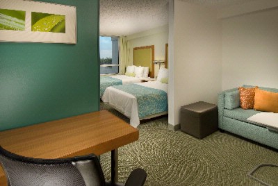 Springhill Suites Miami Airport South 1 of 16