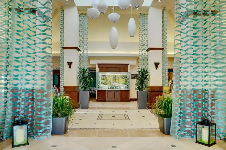Fantastic Hilton Garden Inn Georgetown Elaboration - Garden Design ...