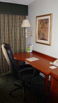 Image of La Quinta Inn Hattiesburg