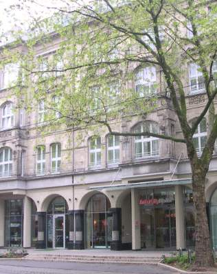 Image of Intercity Hotel Dnsseldorf