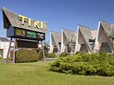 Tiki Hotel & Conference Center 1 of 11