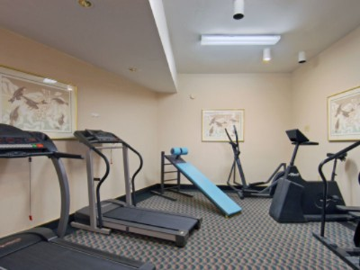 Workout Room 10 of 11