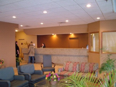 New Ramada Lobby 4 of 9